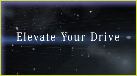 Elevate Your Drive